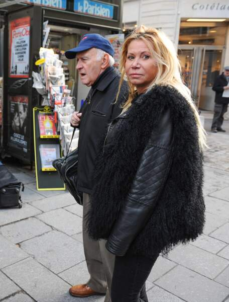 Rémy Julienne et Fiona Gélin