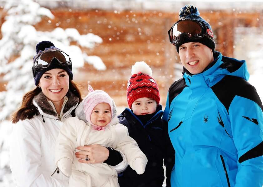Tous au ski, et en France !