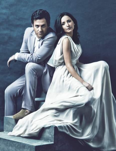 Nodi Tatishvili & Sophie Gelovani - Georgie