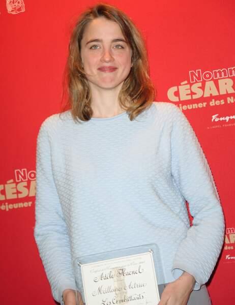 Adele Haenel