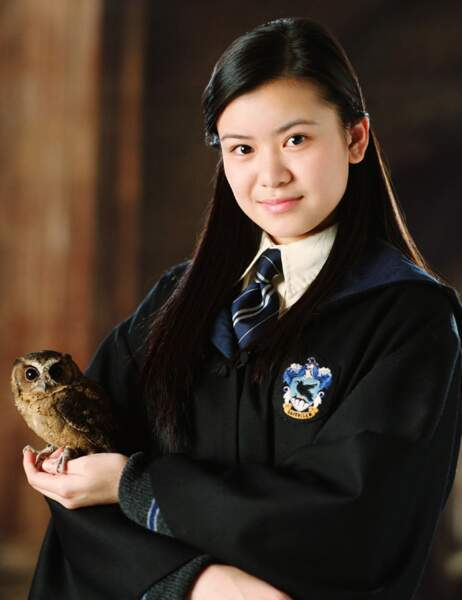 Cho Chang, le crush d'Harry...