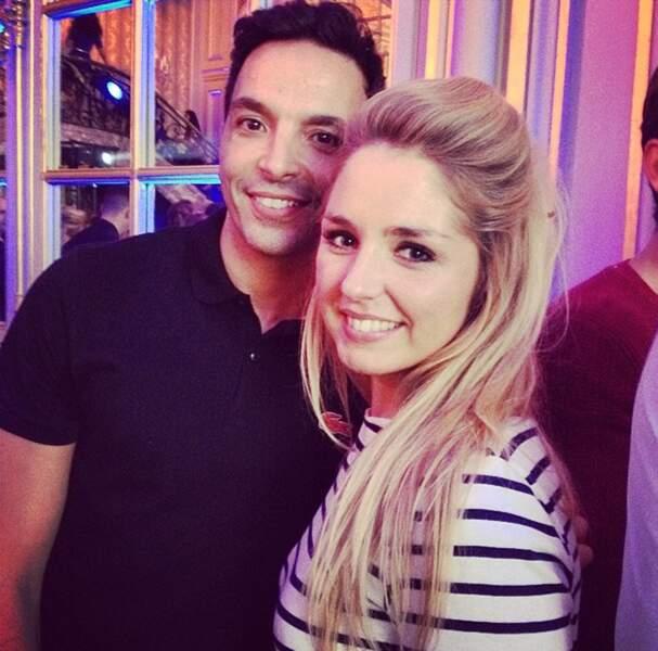 Julie et Kamel Ouali