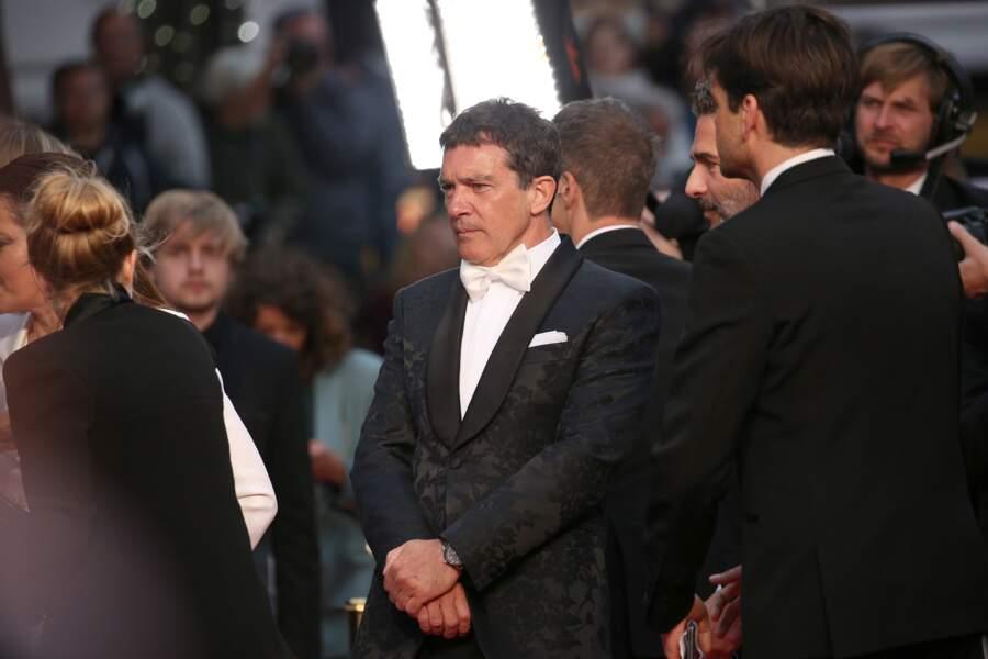 Cannes 2019 - Antonio Banderas