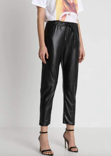 Pantalon façon jogging, Missguided, 27,99€