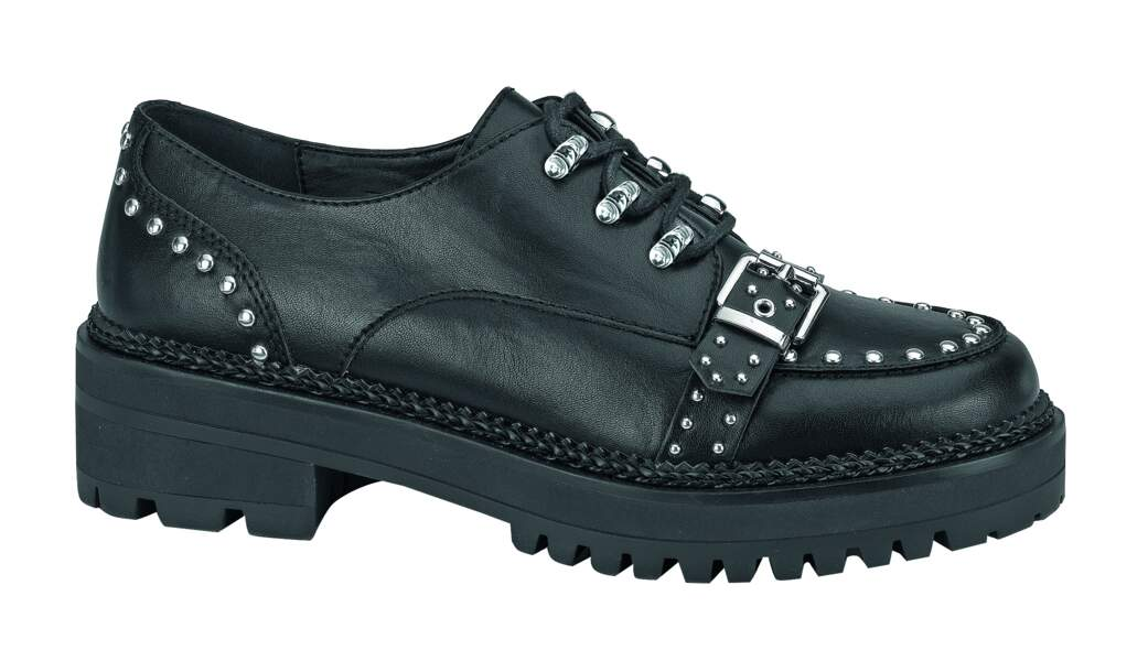 Ou pour celles qui sont plus chaussures plates, celle-ci est à 34,90€