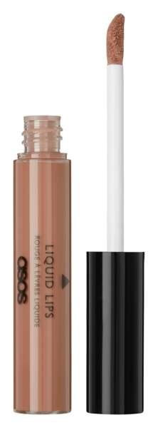 Rouge à lèvres liquide mat Observant, ASOS Make-Up, 9,49€