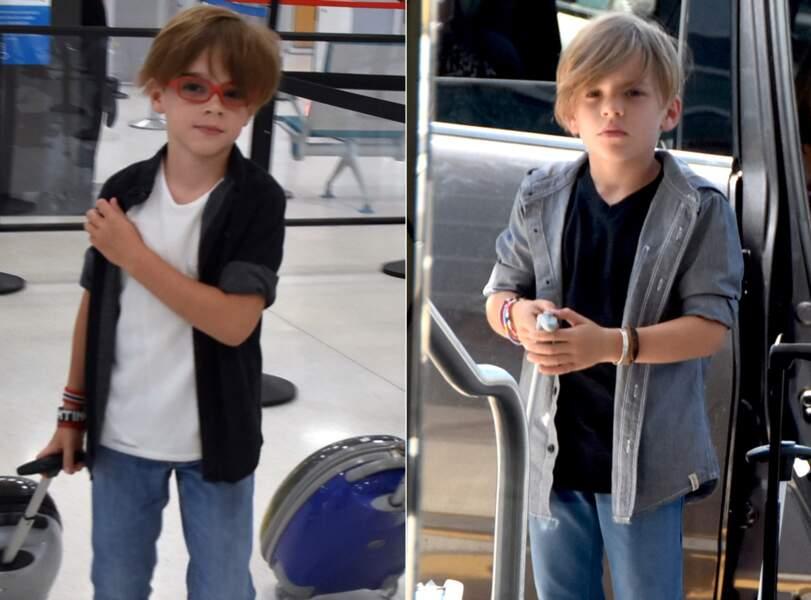Ces stars parents de jumeaux : Matteo et Valentino sont nés en août 2008
