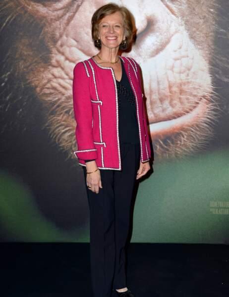 Brigitte Ayrault, l'épouse de Jean-Marc Ayrault