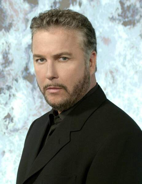 William Petersen alias Gil Grissom dans les Experts : Las Vegas