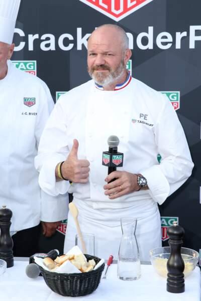 30. La télé est toquée : Philippe Etchebest dans Cauchemar en cuisine, Top Chef et Objectif Top Chef