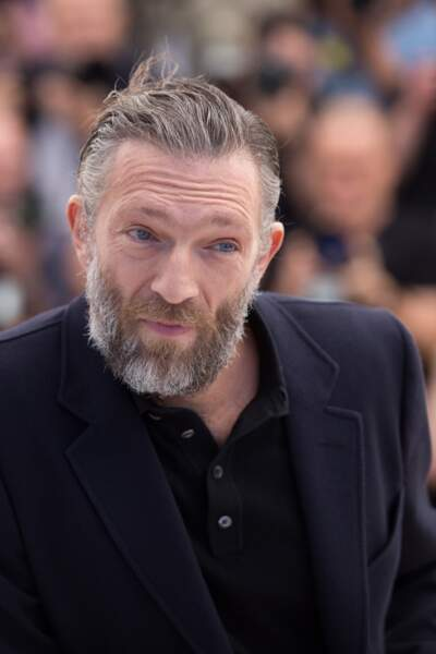 Festival de Cannes 2016 : le comédien était ultra sexy avec sa barbe