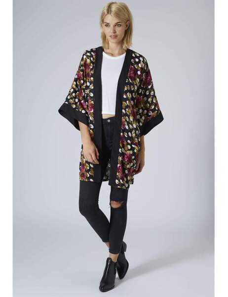 Kimono TFNC : 42€