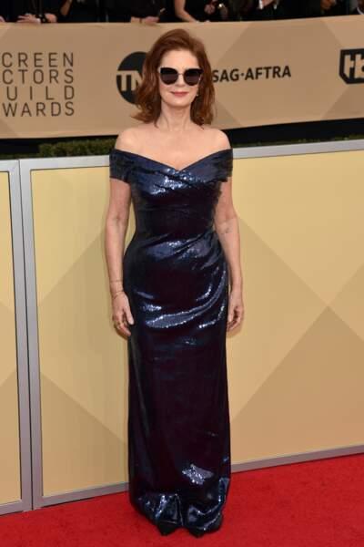 Susan Sarandon aux SAG Awards