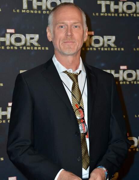 Classe, le réalisateur Alan Taylor ne montre pas sa déception