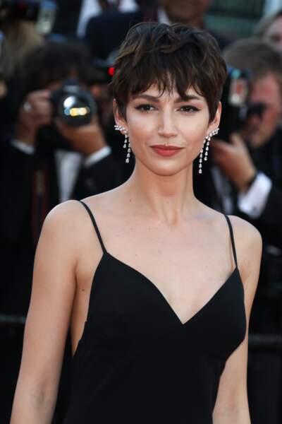 Beauté : les plus beaux looks d'Úrsula Corberó (La Casa de papel) - 2018