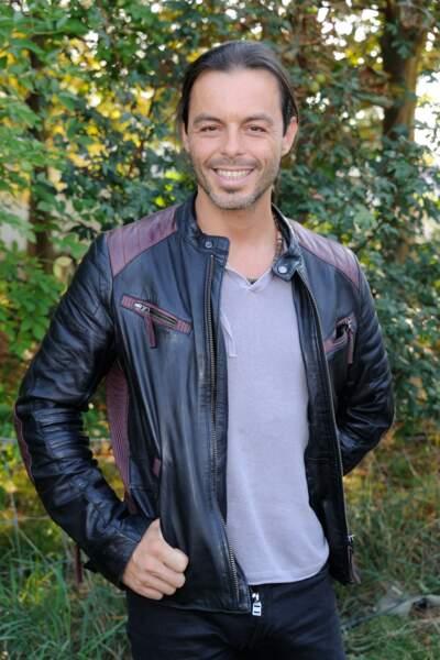 Nuno Resende, équipe de Florent Pagny, finaliste de la saison 2
