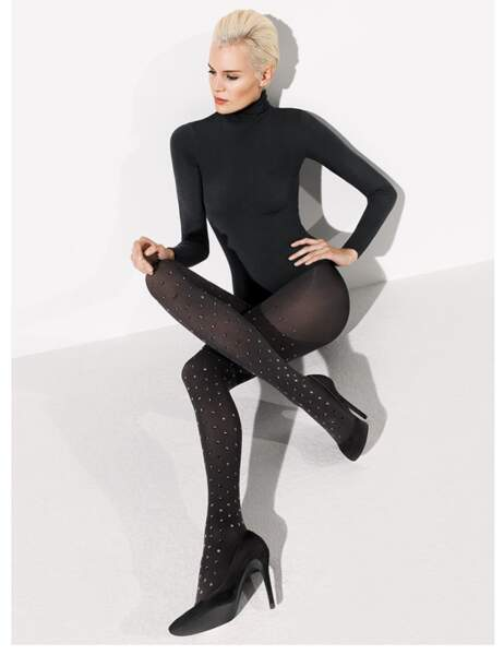 Collants Wolford : 69€