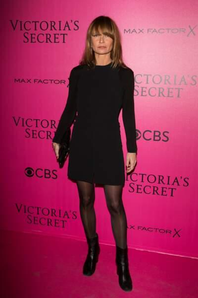 Défilé Victoria's Secret : Axelle Laffont