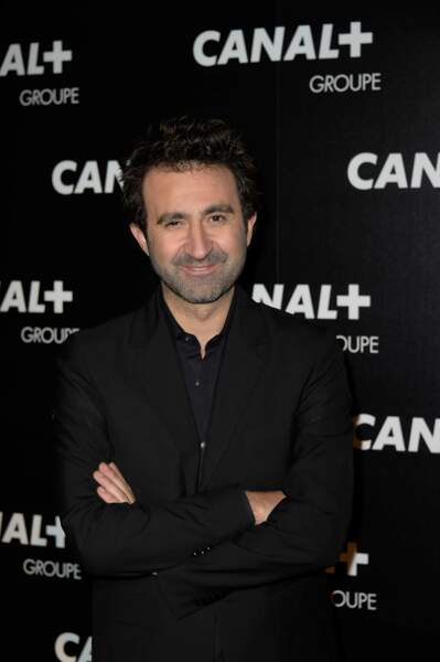 Mathieu Madénian
