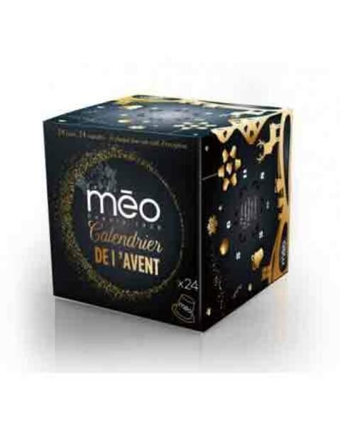 Méo (capsules de café compatibles avec Nespresso), 9,90 €