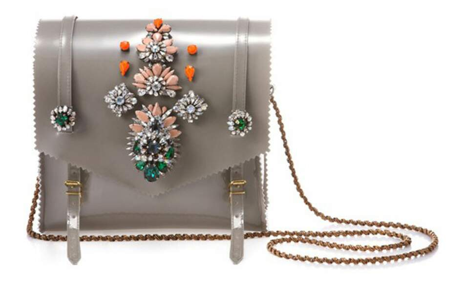 Le sac original SHOUROUK : pas loin de 700€