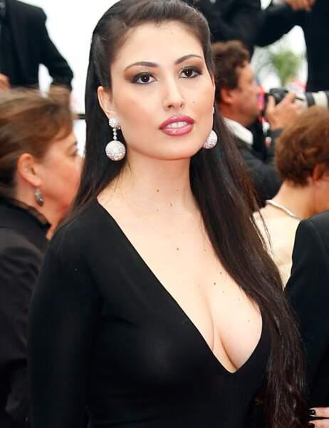 Yasmine Besson