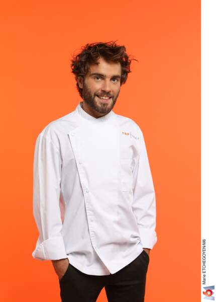 Thomas Letourneur, 29 ans, Meudon / Chef privé de direction