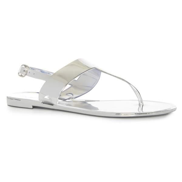 Sandales Primark - 6 €