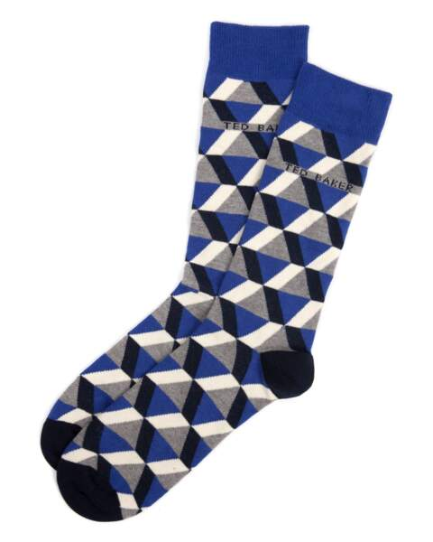 Chaussettes Ted Baker - 12 €