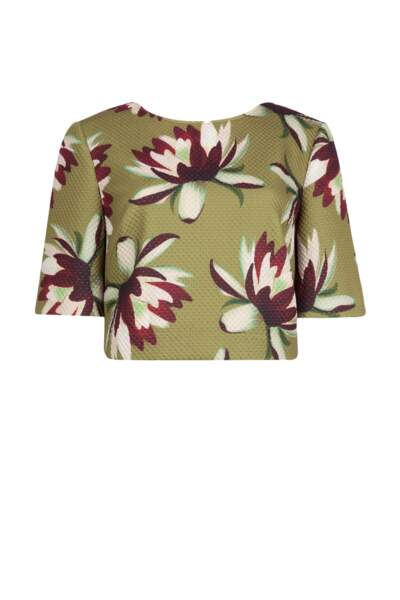 Cropped top Ted Baker - 125 €