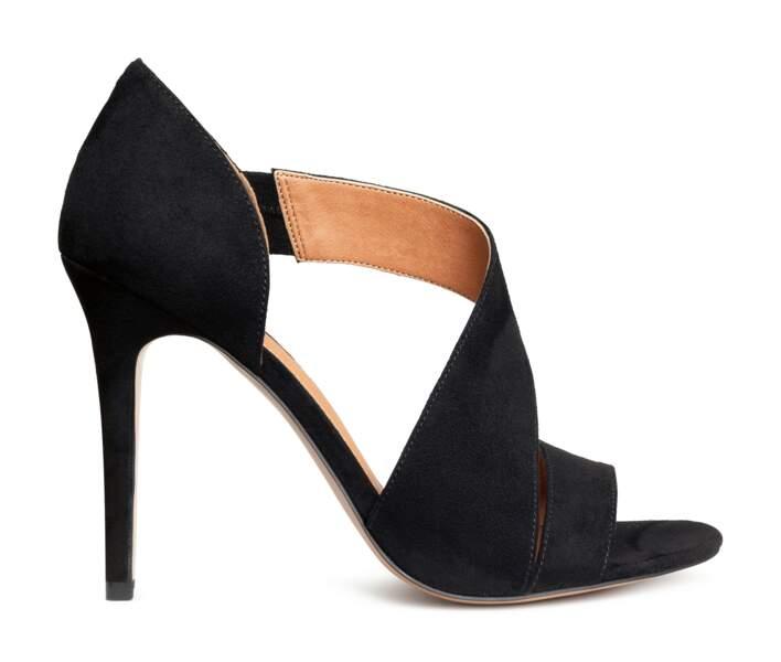 Sandales H&M - 34,99 €