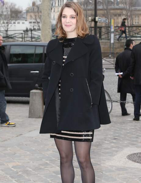 Céline Salette