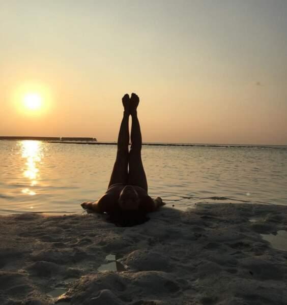 Laëtitia Milot : l'album de ses vacances (et de son corps) de rêve !