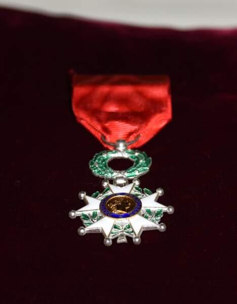 Olivier Py est désigné Chevalier de la légion d'honneur