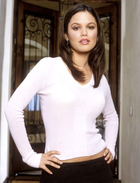 Summer Roberts, la petite-amie de Seth, était interprétée par...