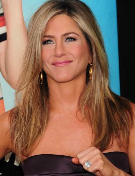Jennifer Aniston...
