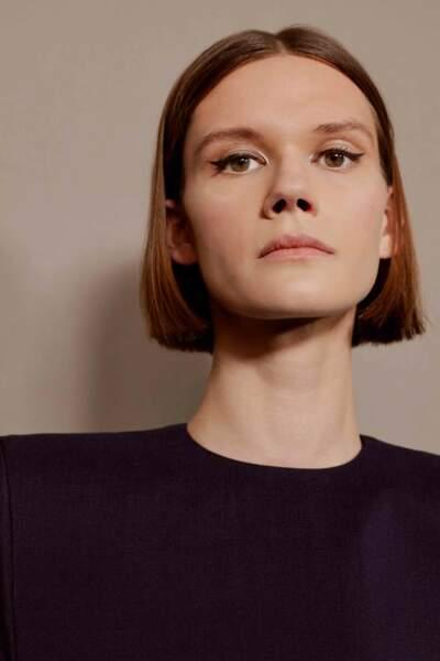 Le liner noir façon oeil de biche Givenchy