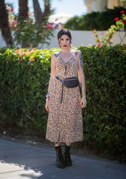 Les pires looks de la première semaine de Coachella