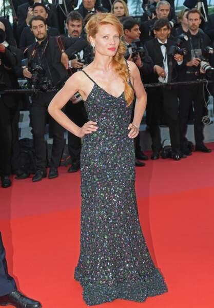 Cannes 2018 - Kristen Stewart envoie valser la bienséance - Mélanie Thierry