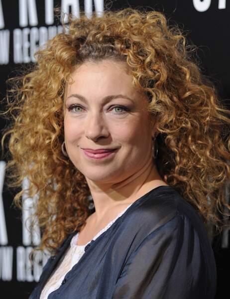 Depuis la fin d'Urgences elle enchaîne les rôles dans des séries TV telles que NCIS, Doctor Who...