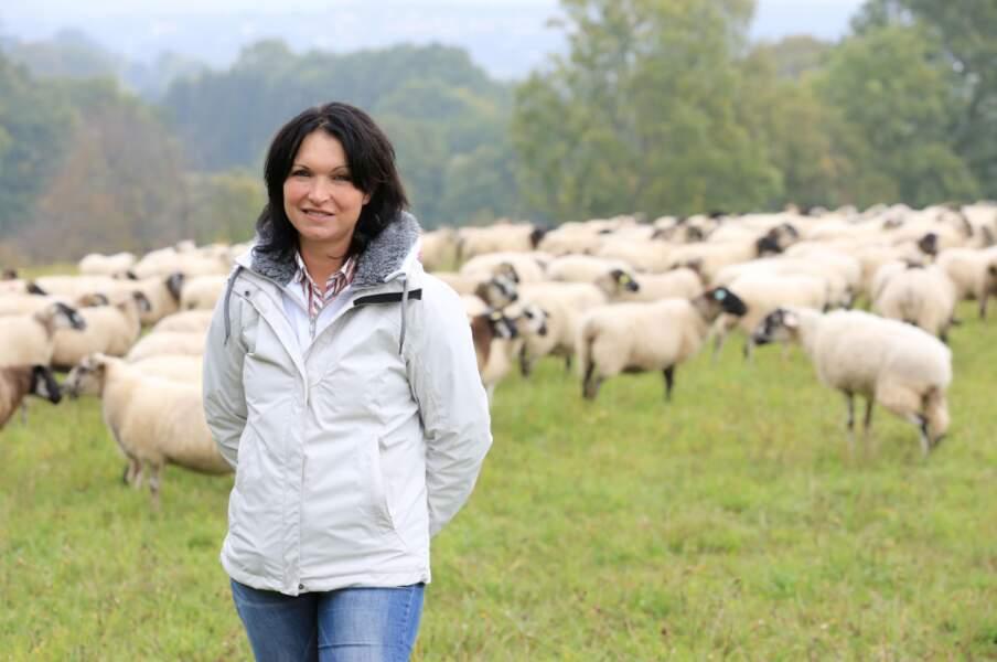 Julie, 40 ans (Alsace-Champagne-Ardenne-Lorraine)