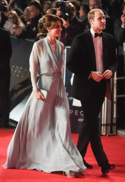 Ces stars de nouveau en couple après une rupture - Kate Middleton et le Prince William