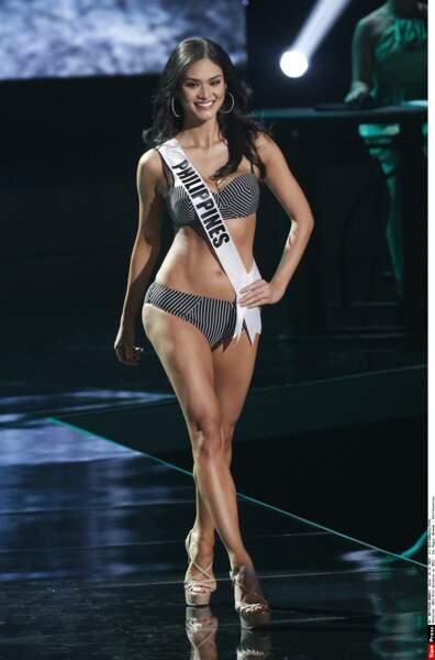 Miss Philippines, Pia Alonzo Wurtzbach