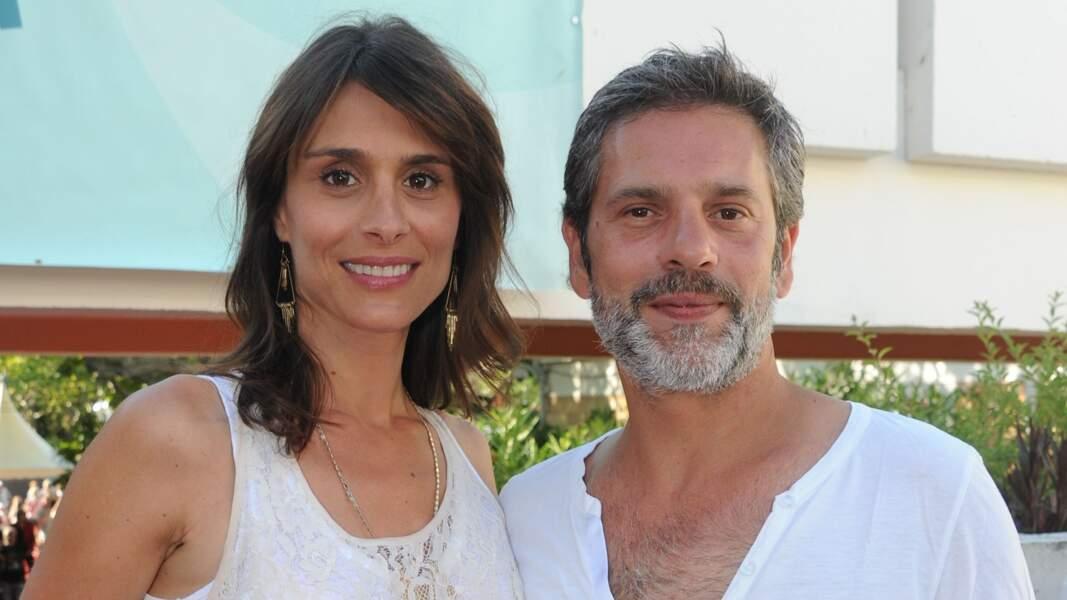 Diane Robert et Avy Marciano (Caroline Fava et Sacha Malkavian)