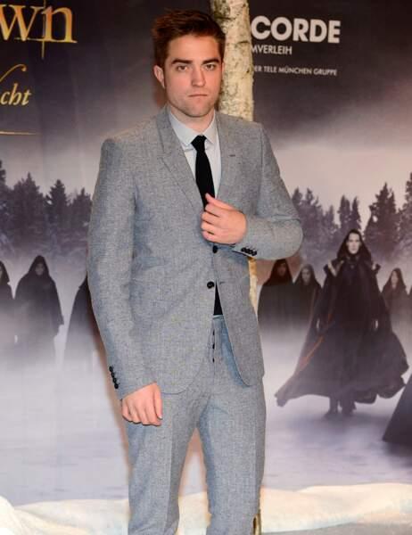 Robert Pattinson a rapporté 31,70 $ pour chaque dollar de salaire versé