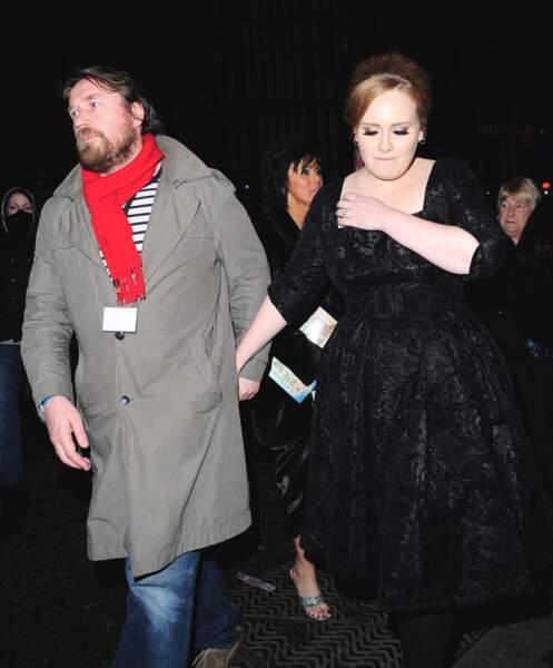 Adele et son mari Simon Konecki se séparent 3 ans après leur mariage secret