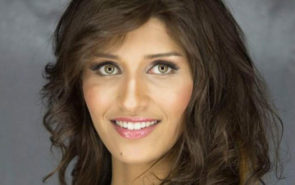 Miss Tunisie Hiba Telmoudi, 22 ans, 1m78