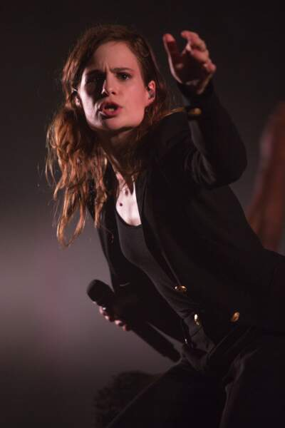 N°17. Christine and the Queens - Saint Claude