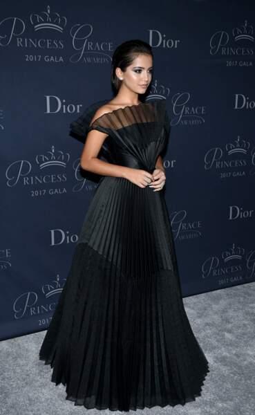 Princess Grace Awards : Isabela Moner