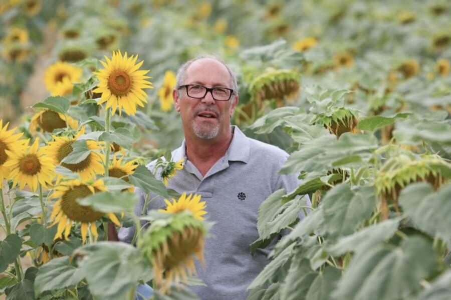 Bernard S., 60 ans (Languedoc-Roussillon-Midi-Pyrénées)